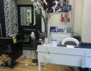 Hair Stylist Withington